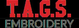 TAGSEMBROIDERY.COM's Company logo